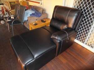 New Electric Recline Chaise Lounge Chair Grafton Clarence Valley Preview