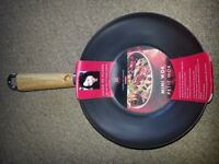 Typhoon Ching Non-Stick Wok, 8 Inch - BRAND NEW never used