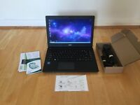 LIKE NEW!!! ACER Super Slim Laptop / Fast Laptop / light weight / 500GB HDD / Microsoft Office