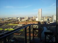 Luxury En-suite Double Bedroom -=All Bills Included! AVAILABLE 4th October=- 10 MIN To Canary Wharf