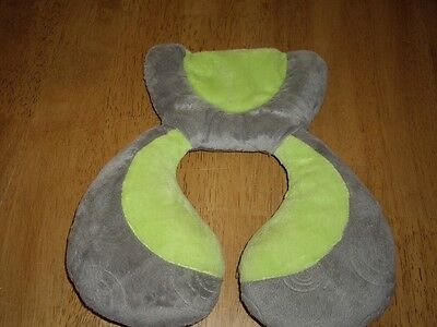 EEUC Brica Koosh'n Infant Baby Head Neck Support Pillow