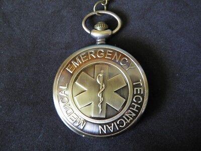 Armbanduhr für Krankenschwester Seifenkissen bis Anhänger Taschenuhr mit Kette