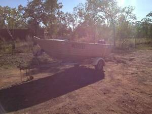 4mtr Dinghy **NEG ON PRICE** Litchfield Area Preview