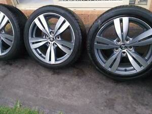 """2015 NEW HOLDEN SV6 VF 18"""" WHEELS Dandenong South Greater Dandenong Preview"""