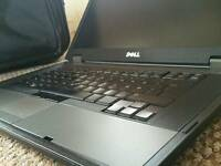 Dell Latitude E5510 Core i5 2.67GHz 4GB Ram 250HDD + Bag
