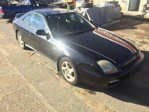 2000 Honda Prelude Coupe For Sale