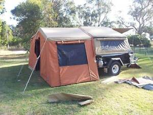 Challenge Outback Deluxe 2013 - Excellent Condition Baldivis Rockingham Area Preview
