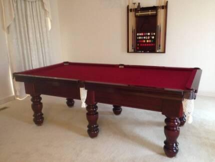 Billiard Table Lysterfield Yarra Ranges Preview