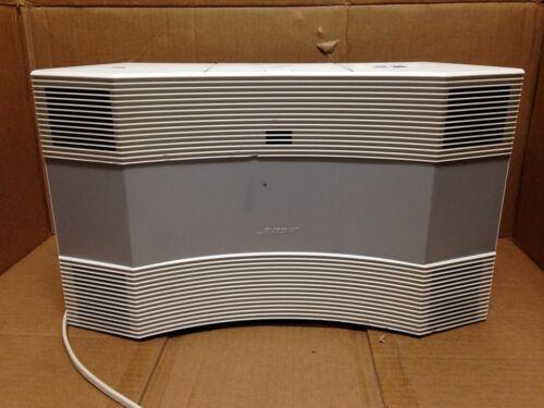 Bose Acoustic Wave Music System CD-3000 CD/AM/FM/AUX