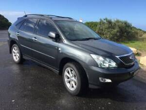 2008 Lexus RX350 SPORTS LUXURY Automatic SUV