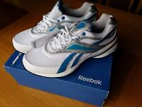 New Reebok Easy Tone Trainers Size 8
