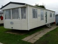 Static Caravan For Hire Rent Haven 5 Star Resort Church Farm West Sussex