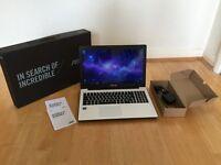 BRAND NEW!!! Asus / Super-Fast / Good battery/ 1TB HDD / Look like a Mac!!!
