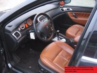 LEFT HAND DRIVE DASHBOARD CONVERTION KIT, PEUGEOT 607,CONVERT ANY RHD CAR TO LHD ,ALL PARTS SUPPLIED