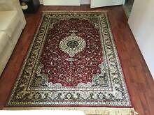 Persian Silk Rug - Brand New - 2.35m x1.55m - 2 Colours Available Ryde Ryde Area Preview