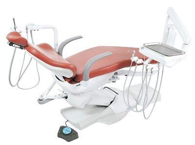 Tpc Dental Mirage Swing Mount Operatory System Full Package -fda -5 Yr Warranty