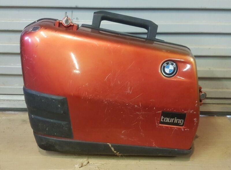 1993 BMW K75 >>> left hand N/S luggage panier > K100