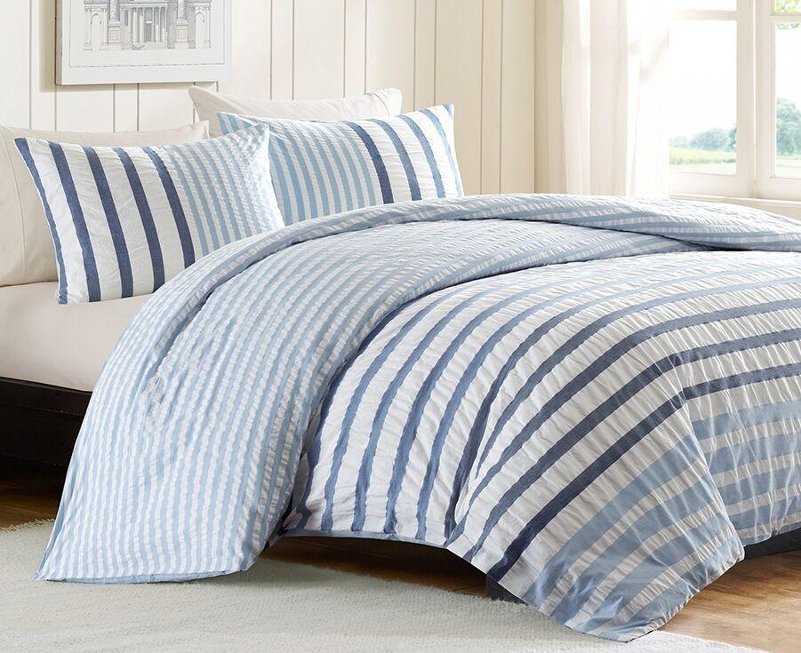 INK+IVY Sutton Comforter Set