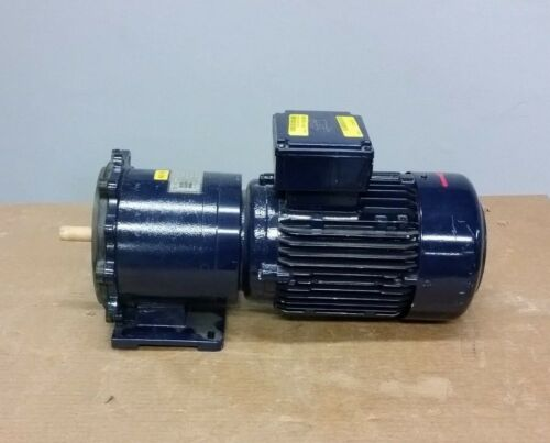 Sondermann RM-PP-30/400-90S Magnetic Drive Motor