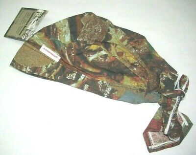 Kt Industries 4-3132 Camoflage Welding Bandana By Comeaux Ofsa 100 Cotton