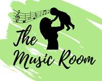 Music classes for parents and babies/children