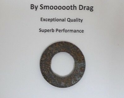 Smooth Drag Carbontex Washers #SDS75 SHIMANO REEL PART Stella 2500FB 1