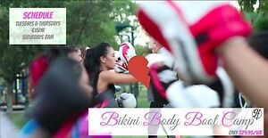 Bikini Body Bootcamp Broadbeach Gold Coast City Preview