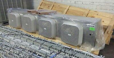 Heatcraft Bohn Hml440cb 123l X 24h X 15-12d