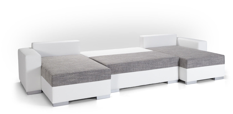 couchgarnitur ecksofa eckcouch sofagarnitur sofa diego 4 mit schlaffunktion eur 499 90. Black Bedroom Furniture Sets. Home Design Ideas