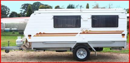 Supreme Getaway Off Road - Comfortable Traveling Launceston Region Preview