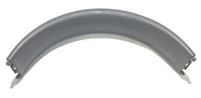 Genuine Part Beats by Dre Studio 2.0 Headband Replacement Rubber Cushion - Gray