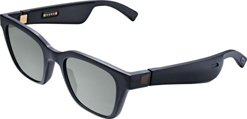 (UNOPENED BOX) Bose Frames Alto Audio Sunglasses - Black (Medium/Large)
