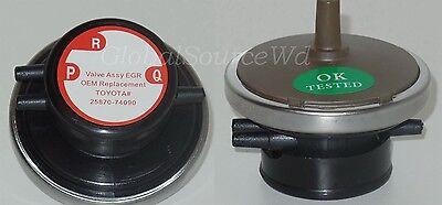 Vacuum Solenoid Modulator EGR Valve Fits: 4Runner Celica Corolla Land Cruiser &