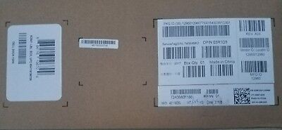 New Sealed Dell USB-C WD15 Triple 4K Monitor Dock 130W Adapter, K17A DP/N03R1D3
