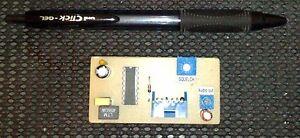 Optional FM unit, FM-100 unit for Yaesu FRG-100 communications receiver