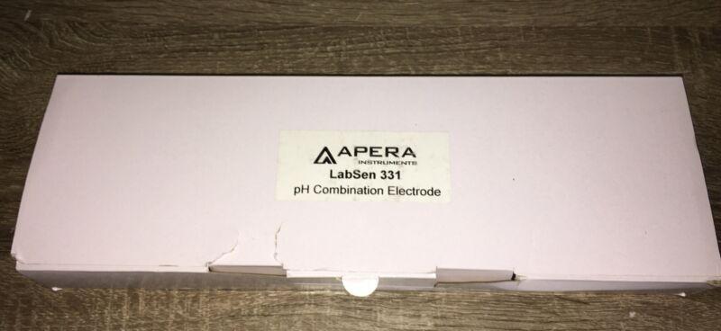Apera Instruments LabSen 331 pH Combination Electrode