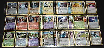 Complete Ex POWER KEEPERS Regular Set 1-91 NEAR MINT Charizard Pokemon Cards