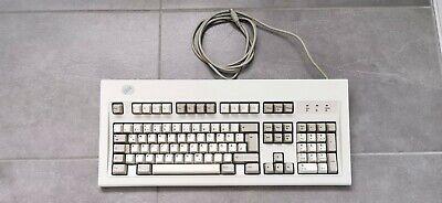 IBM Keyboard Tastatur 1391403 Model M Klick Clicky 1997 PS/2  * Topzustand *