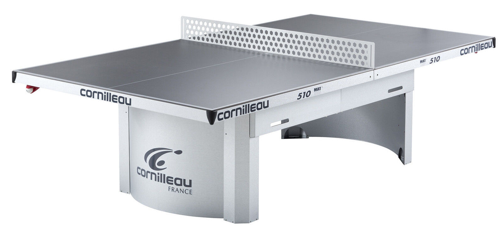 Ping pong table top - Cornilleau Pro 510 Slate Outdoor Ping Pong Table