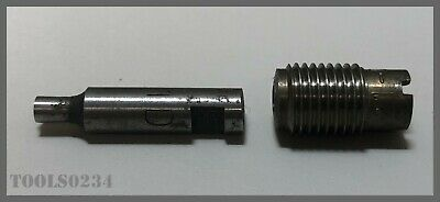 Roper Whitney No. 5 Type O Punch Die Set - 21d