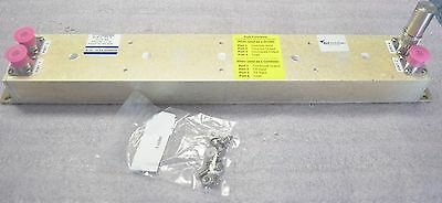 Bird Technologies 85-38-03 132-174 MHz, Hybrid Directional Couplers -6 DB