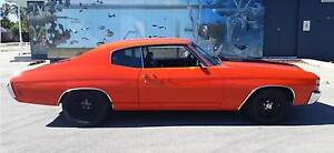 1971 Chevrolet Chevelle Southern River Gosnells Area Preview