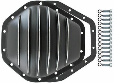 Black Aluminum Chevy GMC 14 Bolt Diff  10.5