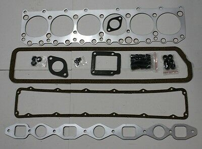 Ihc Farmall Head Gasket Set 372770r96 460 560 660 606 656 666 706 756 806