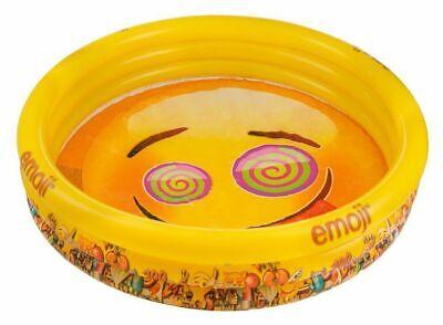 Emoji Pool / Planschbecken  Ø 140cm Happy People 16705… |