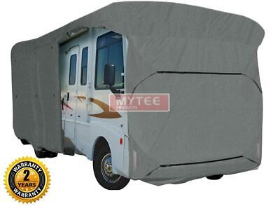 Class A RV Motorhome Camper Cover Covers 20 - 24' 2Y Warranty