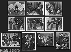 Beatles-1961-1962-10-rare-real-concert-photos-Tour-John-Lennon-Paul-McCartney