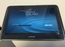 Like new Samsung Note 10.1  Full HD Quadcore WiFi 4G 16Gb Bluetoo Manly Brisbane South East Preview