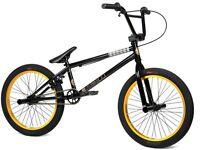 BMX fit str1
