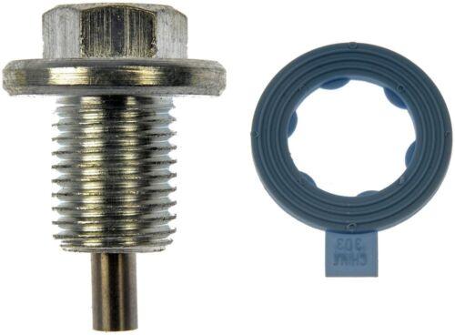 Engine Oil Drain Plug Dorman 65216